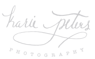 Karie Peters Photography logo